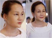 Mặt mộc thí sinh bị chê nhiều nhất vòng sơ khảo Hoa hậu Hoàn Vũ 2017