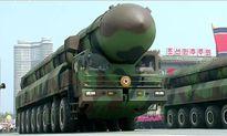 Hàn Quốc khẳng định Triều Tiên sắp hoàn thiện ICBM