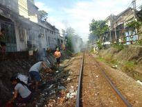 TP.Đà Nẵng: Ô nhiễm môi trường thực chất là do đâu?