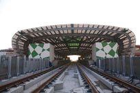 Đường sắt Cát Linh-Hà Đông phá sản kế hoạch chạy thử