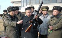 Xuất khẩu vũ khí hạng nhẹ: Ngành công nghiệp bí ẩn của Triều Tiên