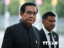 Thái Lan và Malaysia thúc đẩy hợp tác về an ninh biên giới
