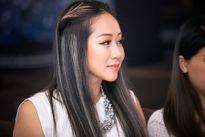 Hoa hậu Ngô Phương Lan ngồi 'ghế nóng' Hoa hậu Đại dương 2017