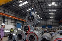 Tokyo Steel Manufacturing tiếp tục tăng giá thép trong tháng 10