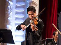 Hòa nhạc 'Đêm nhạc Beethoven' tại TP Hồ Chí Minh