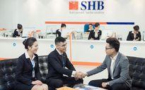 SHB ưu tiên cho vay 17 ngành nghề lãi suất từ 6,5%