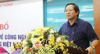 Phát hành Sách Trắng công nghệ thông tin-truyền thông Việt Nam năm 2017