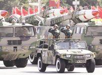 Tiềm năng của vũ khí Trung Quốc tại Đông Nam Á