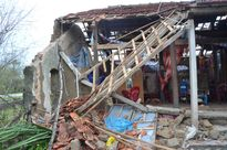 Bão số 10 gây thiệt hại ít nhất 11.283 tỷ đồng