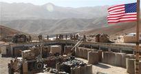 Quân đội Mỹ rút khỏi căn cứ ở Syria