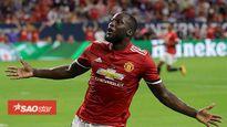 Fan Man Utd sáng tác bài hát ca ngợi 'cậu nhỏ' của Romelu Lukaku