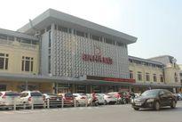 Xây thêm cao ốc ở khu 'đất vàng' ga Hà Nội: Lo ngại giao thông sẽ như 'mớ bòng bong'
