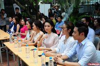 30 biên tập viên VTV sẽ trình diễn thời trang gây quỹ 'Trái tim cho em'