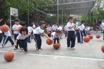 Sức khỏe tuổi học đường