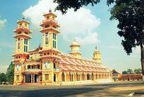 Tây Ninh - Miền đất cho cuối tuần thư giãn