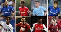'Thần đồng' MU và 10 sao trẻ hứa hẹn tỏa sáng ở League Cup 2017/2018