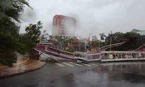 Miền Trung thiệt hại trên 11.000 tỷ đồng do bão số 10