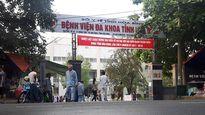 Hai tỷ đền bù sự cố y khoa: Bệnh viện than khó