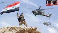 Pháo SDF giúp IS tấn công, Mỹ tháo nước Euphrates chặn SAA