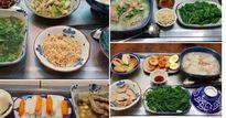Mẹ chồng tận tâm 'nhất Vịnh Bắc Bộ' kể chuyện nấu ăn cho con dâu ở cữ
