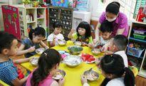 Hà Nội phấn đấu không xảy ra ngộ độc thực phẩm trong trường học