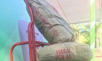 Vỏ bao xi măng thân thiện môi trường ra mắt thị trường Việt Nam
