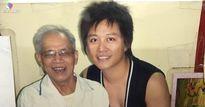 Sao Việt gửi lời chia buồn sâu sắc khi biết tin ông ngoại Tuấn Hưng qua đời