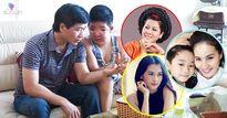 Nghệ sĩ Việt cảm phục nghị lực phi thường và tình yêu thương Quốc Tuấn dành cho con trai
