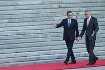 Tín hiệu từ chuyến thăm 'đặc biệt' tới Trung Quốc của Thủ tướng Singapore