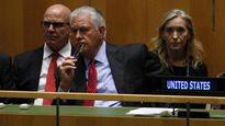 Thỏa thuận hạt nhân Iran cần phải thay đổi nếu muốn 'giữ chân' Mỹ