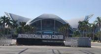 Đà Nẵng giới thiệu Trung tâm báo chí phục vụ Hội nghị cấp cao APEC 2017