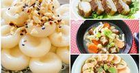 Gợi ý các món chay phong phú và dễ làm cho ngày đầu tháng 8 Âm lịch