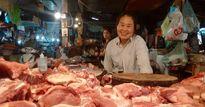 Giá cả thị trường hôm nay (20/9): Thịt lợn hơi vẫn chưa thoát ngưỡng 32.000 đồng/kg