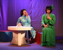 Hài kịch Nam - Bắc bắt tay đưa phẫu thuật thẩm mỹ lên sân khấu