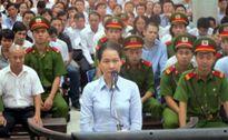 Nguyễn Minh Thu xin HĐXX cho đồng nghiệp 'tiếp tục được cống hiến'