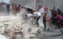 Lý do Mexico hứng động đất mạnh liên tiếp