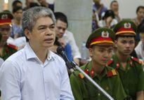 Cựu tổng giám đốc OceanBank: Ân hận vì giúp Hà Văn Thắm chi tiền