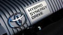 Toyota và công nghệ xanh Hybrid dẫn bước tương lai