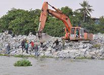 Nghiên cứu kiến nghị về dự án cải tạo sông Đồng Nai