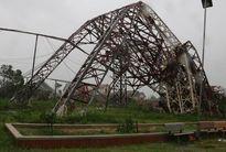 Hà Tĩnh thiệt hại 6000 tỷ đồng do bão số 10