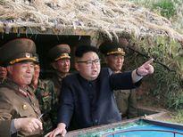 Lời đe dọa của Trump 'làm lợi' cho Triều Tiên
