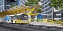 TP.HCM: Đề xuất điều chỉnh dự án Phát triển giao thông xanh