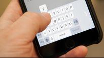 iPhone to quá khổ để có thể gõ phím bằng 1 tay? iOS 11 và thủ thuật sau sẽ giải quyết triệt để