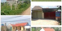 Hưng Yên: Xã Liên Khê tràn lan công trình xây dựng trái phép