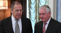 Nga nhắc Mỹ là khách không mời ở Syria