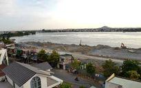 Sau thông tin trầm tích sông Đồng Nai nhiễm dioxin: Bộ TNMT khẳng định nước sông vẫn an toàn