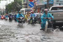 Dự báo thời tiết ngày 20/9: Nam Bộ mưa dông, Bắc Bộ trời oi nóng