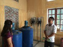 Sơn La: Tăng cường thanh, kiểm tra lĩnh vực tài nguyên nước