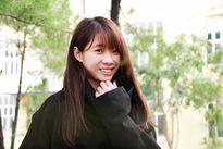 'Cô gái vàng' Wushu Thúy Vi được đề cử Công dân Thủ đô ưu tú