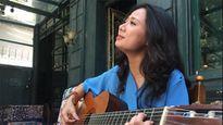 Giang Trang mang nhạc Trịnh Công Sơn và tường nhà tập thể Hà Nội tới Nhật Bản